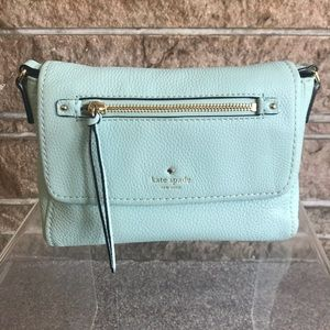 Adorable Kate Spade crossbody purse